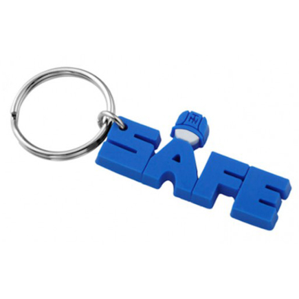SAFE SAM foam blauw